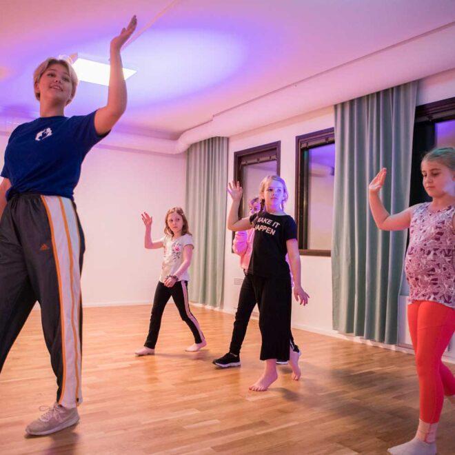 hip hop dansskola karlstad