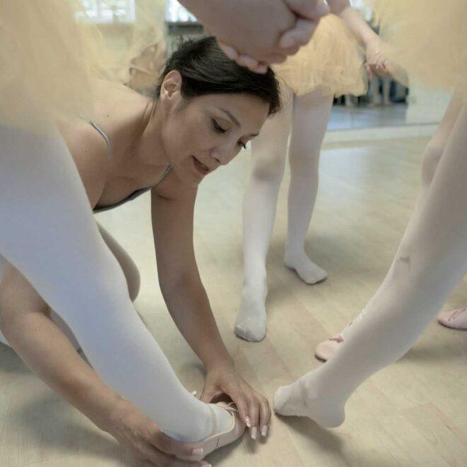 klassisk balett karlstad
